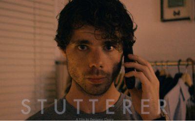 Le court métrage «Stutterer» remporte un Oscar