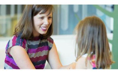 Conférence de Kylie Smith «Anxiété chez les enfants qui bégaient» jeudi 23/09/21 à 20h