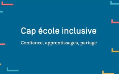 Cap Ecole Inclusive – Fiche bégaiement et bredouillement