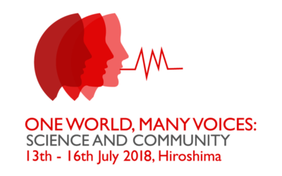 Congrès Mondial ICA, IFA et ISA au Japon