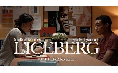 L'Iceberg, court métrage écrit et réalisé par Pablo R. Koulaïmah