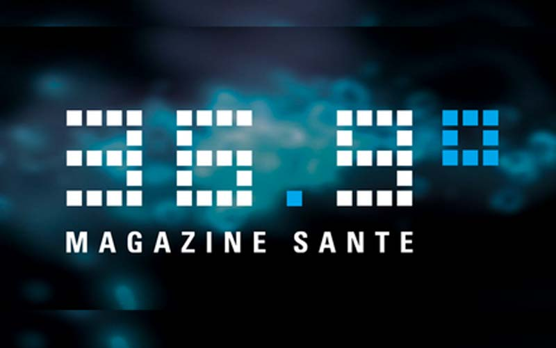 Les mystères du bégaiement, reportage du magazine de la santé 36,9° – Radio Télévision Suisse