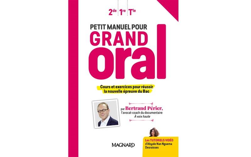 Petit manuel pour Grand Oral