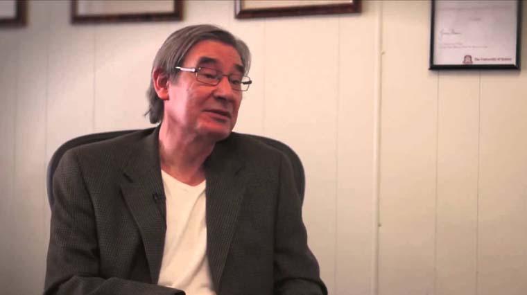 Conférence du Professeur Mark Onslow, directeur du centre australien de recherche sur le bégaiement