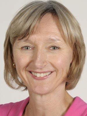 Dr. Marie-Christine Franken